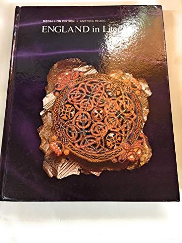 9780673129376: England in Literature (Hamlet edition)