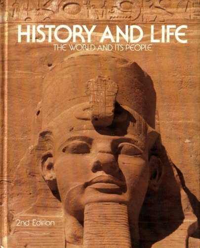 History and Life: Arnold Schrier T.