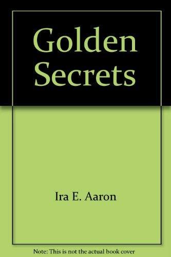 9780673137593: Golden Secrets
