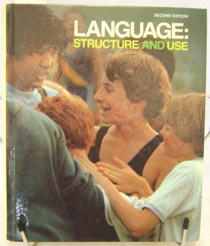 Language: Structure and Use: Cramer; Feder; Lim; Et Al