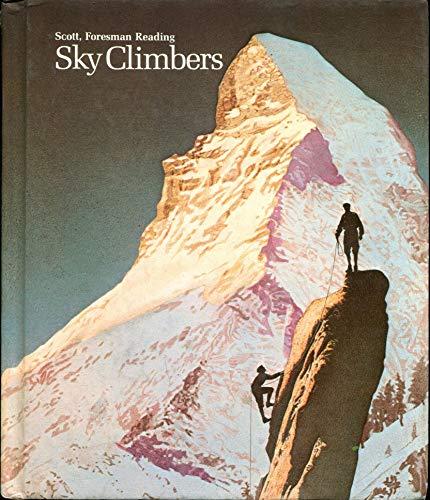 9780673148148: Sky Climbers (Scott Foresman Reading Series Grade 5, Level 10)