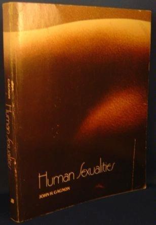 9780673150332: Human sexualities