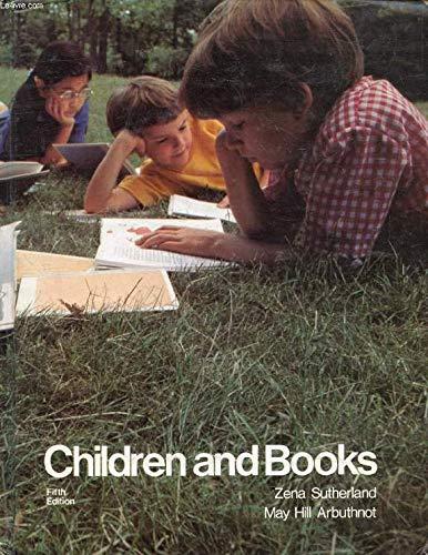 9780673150370: Children and Books