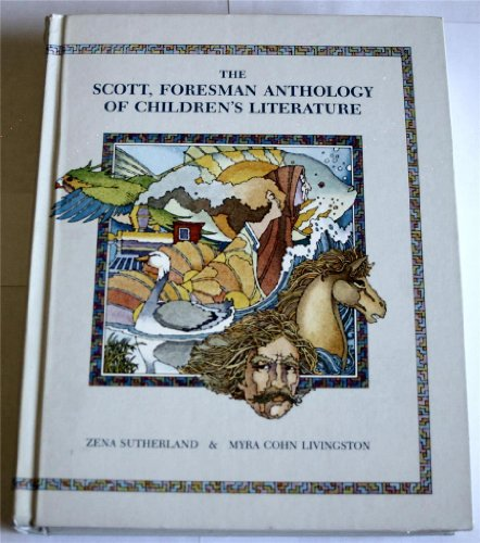 9780673155276: The Scott, Foresman Anthology of Children's Literature