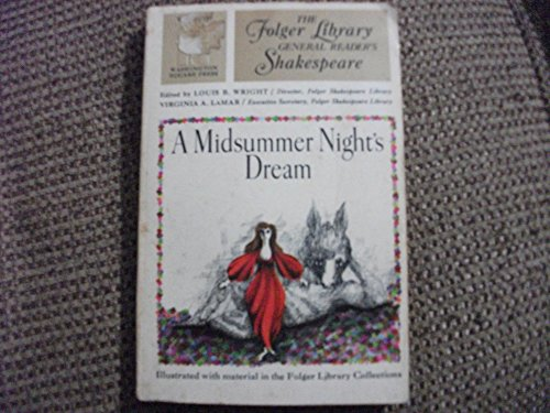9780673157133: A Midsummer Night's Dream