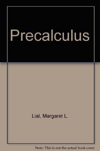 9780673158727: Precalculus