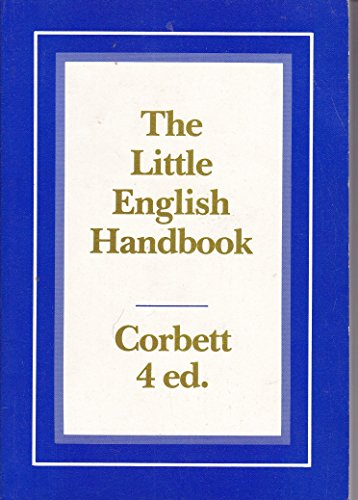 9780673158796: The Little English Handbook: Choices and Conventions