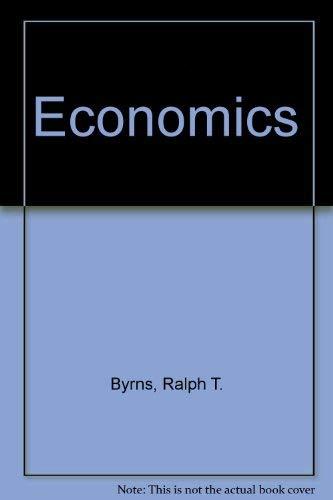 9780673166753: Economics