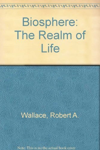 9780673167170: Biosphere: The Realm of Life