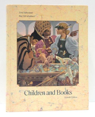 9780673180698: Children and Books