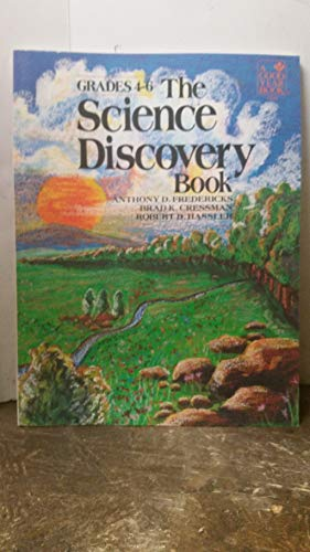 Science Discovery Book: Anthony Fredericks