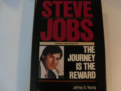 9780673188649: Steve Jobs: The Journey Is the Reward