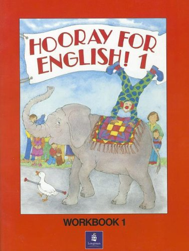 9780673194169: Hooray for English Book 1 (Bk. 1)