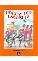 9780673194176: Hooray for English: Workbook 2