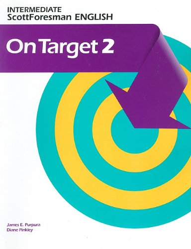 9780673195272: On Target/Student Book 2