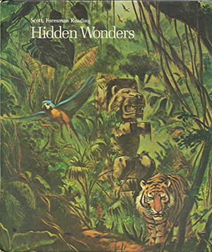 9780673214119: Hidden Wonders (Scott Foresman Reading Series Grade 3, Level 7)