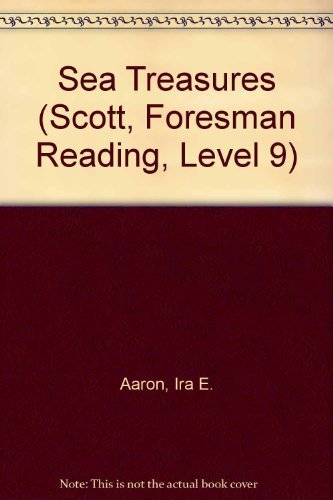 9780673214133: Sea Treasures (Scott, Foresman Reading, Level 9)