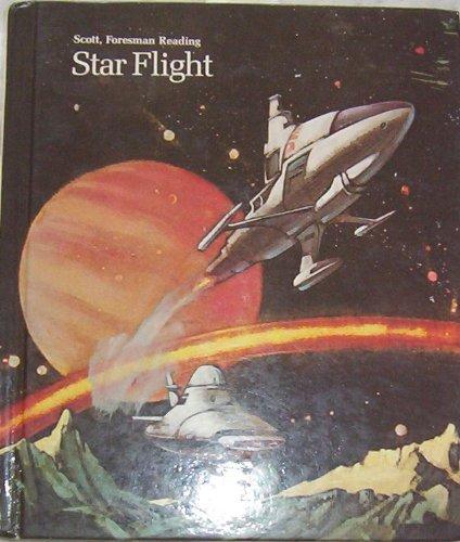 Star Flight: Aaron; Jackson; Riggs;