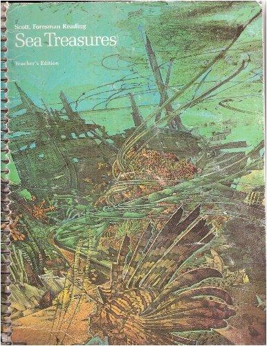 9780673214300: Sea Treasures - Teacher's Edition (Scott, Foresman Reading)