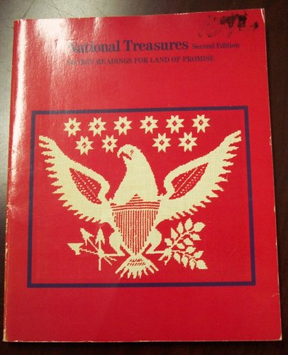 National Treasures: Source Reading for Land of: n/a