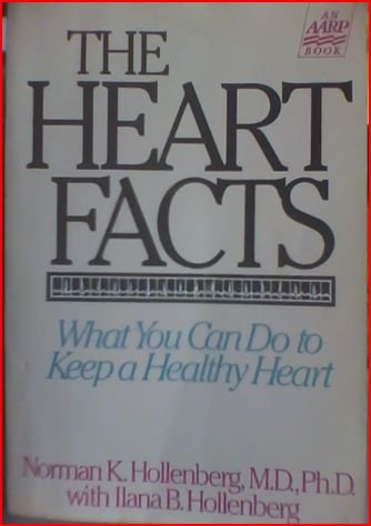9780673248886: The heart facts: What you can do to keep a healthy heart