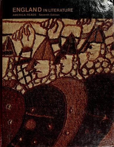 England in Literature Hamlet (British & World: John Pfordresher, Gladys
