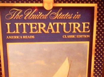 The United States in Literature: The Red Badge of Courage Edition: James E. Miller Jr., Kerry M. ...