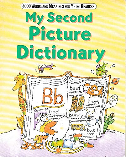 9780673284532: My Second Picture Dictionary