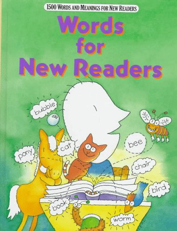 9780673285119: Words for New Readers