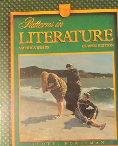 Patterns in Literature: America Reads: Edmund J. Farrell,