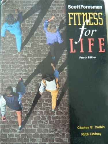 9780673298256: Fitness for Life