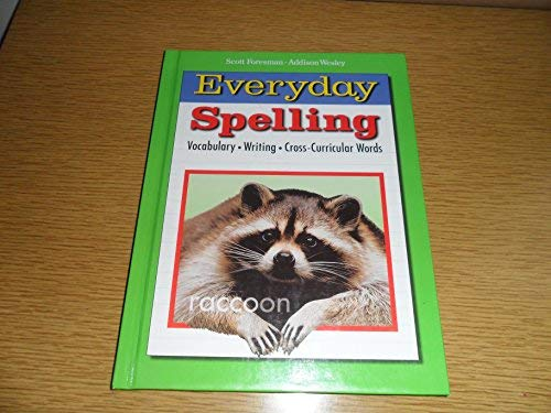 Everyday Spelling 5 (Hb): a