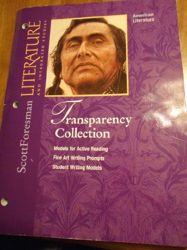 ScottForesman Literature and Integrated Studies American Literature