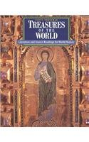 9780673350930: Treasures of the World: Literature and Source Readings for World History