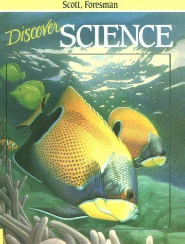 9780673356888: Discover Science/Grade 4