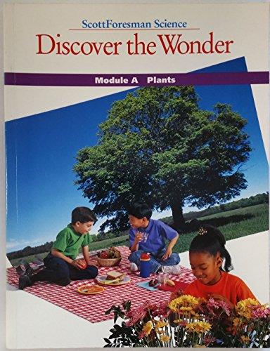 9780673357175: Discover the Wonder (Module A Plants)