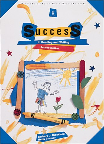 9780673360038: Success in Reading/Writing Gr 3