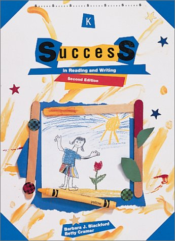 9780673360045: Success in Reading/Writing Gr 4