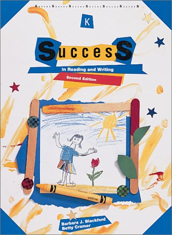 9780673360069: Success in Reading/Writing Gr 6