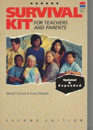 9780673360359: Survival Kit for Teachers and Parents