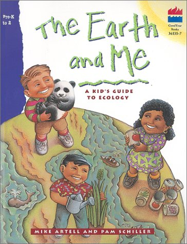 9780673361356: The Earth and Me : Grades PreK-2: Teacher Resource