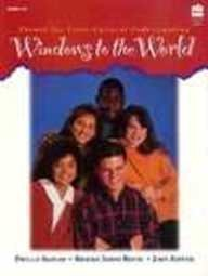 9780673361530: Windows to the World: Themes for Cross-Cultural Understanding