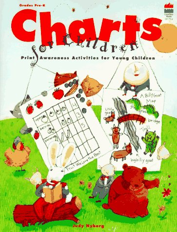 9780673361769: Charts For Children