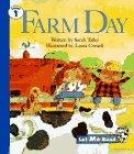 Farm Day (Let Me Read): Sarah Tatler, Laura Cornell (Illustrator)