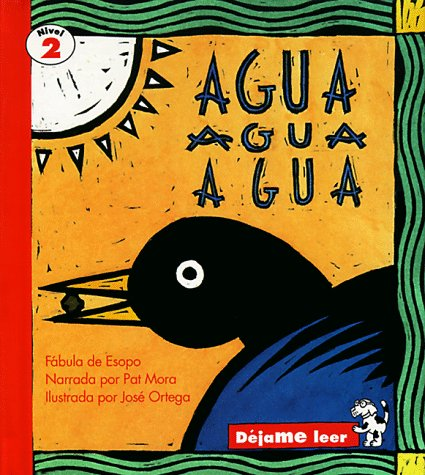 9780673362926: Agua Agua Agua, Spanish, Let Me Read Series, Trade Binding (Dejame Leer, Nivel 2)