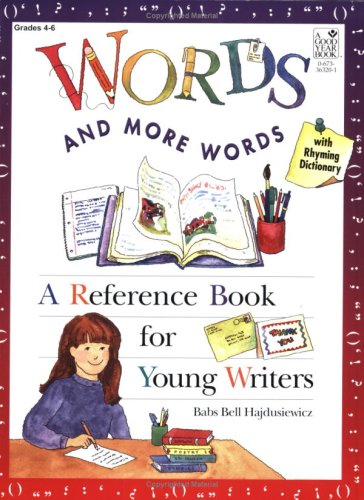 9780673363206: Words and More Words