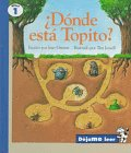 9780673363282: Where's Little Mole?, Spanish, Adonde Esta Mi Topito, Let Me Read Series, Trade Binding (Dejame Leer) (Spanish Edition)
