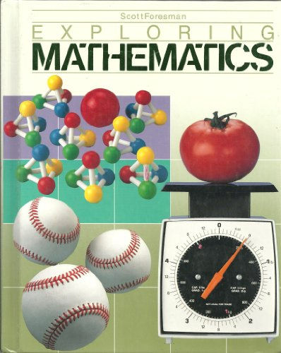 Exploring Mathematics: Addison-Wesley Educational Publishers,