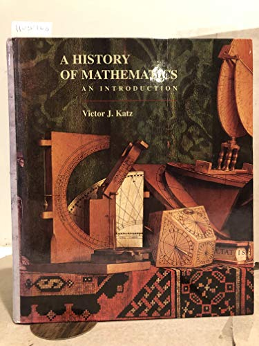 9780673380395: History of Mathematics: An Introduction