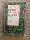 9780673387738: A Critical Handbook of Children's Literature